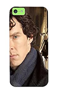 Awesome Design Sherlock Hard Case Cover For iphone 6 5.5 plus iphone 6 5.5 plus (gift For Lovers)