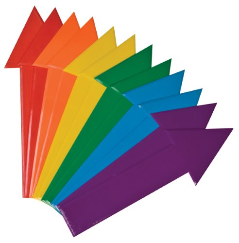 Champion Sports Poly Directional Arrow (Directional Arrow)