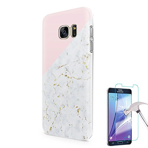uCOLOR Geometric Dual layer Protective Protector