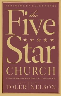 Download Five Star Church pdf