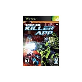 Amazon com: TRON 2 0 Killer APP (Xbox): Video Games