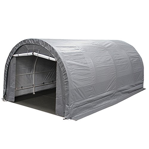 Hot King Canopy Dome Canopy 10 Foot x 20 Foot for sale
