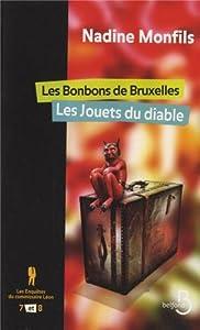 """Afficher """"Les enquêtes du commissaire Léon n° 7-8 Les bonbons de Bruxelles"""""""