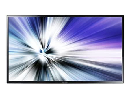 Samsung Commercial Displays >> Ss444 Samsung Ed40c 40 Led Backlit Flat Panel Lcd Display Screen