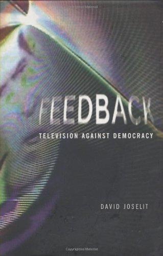 E.b.o.o.k Feedback: Television against Democracy<br />KINDLE