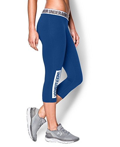 Under Armour Women's Favorite Capri