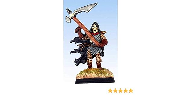 Reaper Miniatures 03029 Sasquatch Dark Heaven Legends Metal Mini for sale online