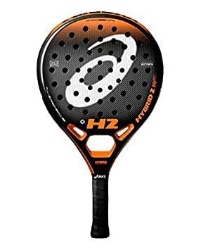 2a1793f3 ASICS PADEL TENNIS RACQUET Women's Hybrid 2: Amazon.co.uk: Sports & Outdoors