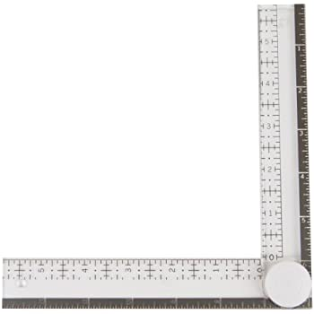 Martha Stewart Crafts Folding Ruler