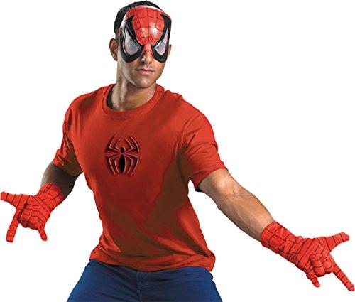 Spiderman Kit Adult DG23434