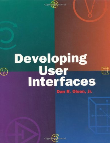 Download Developing User Interfaces (Interactive Technologies) Pdf