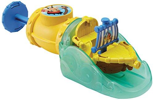 Fisher Price Disney Never Pirates Splash