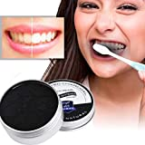 New Teeth Whitening Powder Bamboo Activated Organic Charcoal Natural Teethpaste