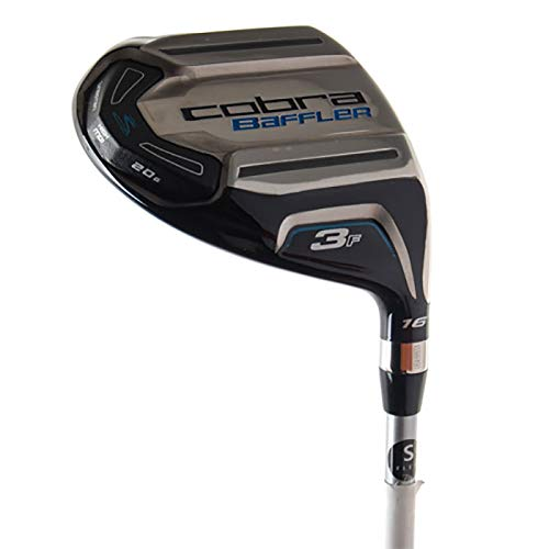 Cobra 3 Wood For Sale Only 4 Left At 65