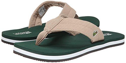 e529a72b8 Lacoste Men s Randle TBR Flip Flop - Buy Online in KSA. Shoes ...