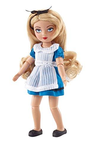 Madame Alexander Alice In Wonderland - Wonderland In Madame Alice Alexander Doll