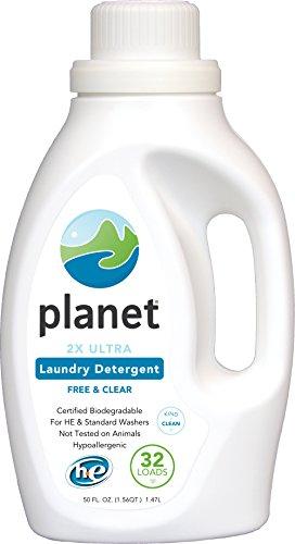 Amazon Com Planet Ultra Dishwashing Liquid 25 Fluid