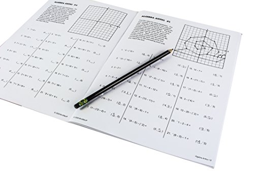 Amazon.com: Algebra Antics: MindWare's Best Number Problems ...