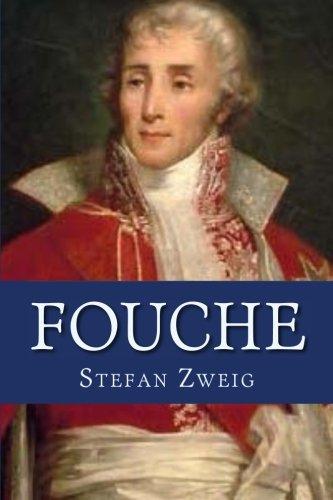 Fouche (Spanish Edition) [Stefan Zweig] (Tapa Blanda)