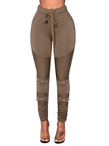 Gemijacka Jeans - Femme Marron