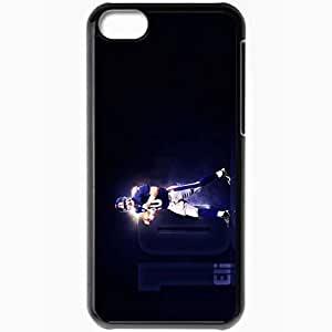 New York City Tough plastic personalized Cover Skin For Ipod Touch 5 Case Cover (5.5-IncRetail Packaging