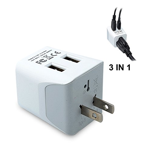 japan power adapter - 2