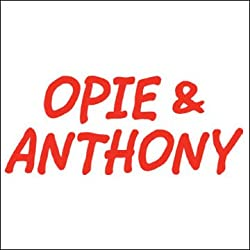 Opie & Anthony, Jill Nicolini, Louis C. K., Godfrey, Sabbra Cadabra, and Chubby Checker, July 18, 2008