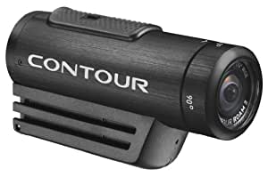 Contour ROAM2 Waterproof Video Camera (Black)