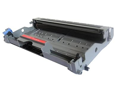 Toner Clinic Compatible Drum Unit for Brother DR-350 Compatible With Brother DCP-7010, DCP-7020, DCP-7025, HL-2030, HL-2030R, HL-2040, HL-2040N, HL-2070N MFC-7220 MFC-7225 MFC-7250 MFC-7420 MFC-7820