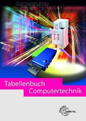 Tabellenbuch Computertechnik