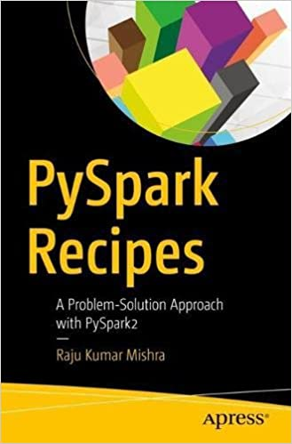 PySpark Recipes