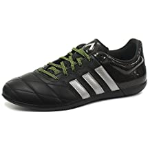 adidas Ace 15.3 IN Leather Mens Indoor Soccer / Soccer Cleats