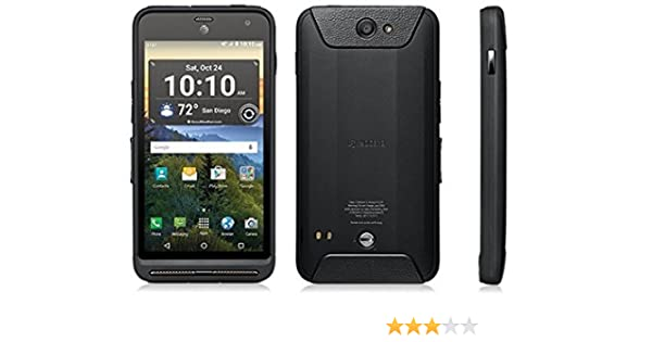 Kyocera DuraForce XD E6790 Tmobile 16GB 4G LTE Android Smartphone (Renewed)