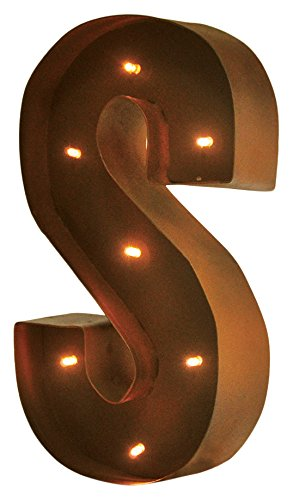 Channel Letters With Led Lights