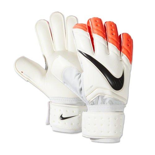 Nike Goalkeep Spyne Pro [WHITE/TOTAL CRIMSON/BLACK] (6)
