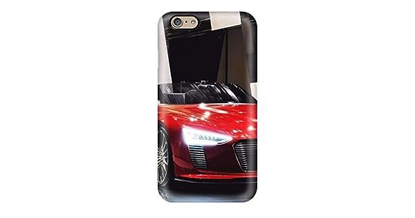 Amazon.com: High Quality Audi Etron Spyder Case For Iphone 6 ...