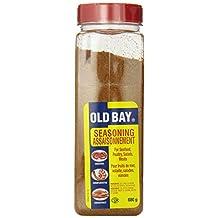 Old Bay Seasoning, 680 Gram