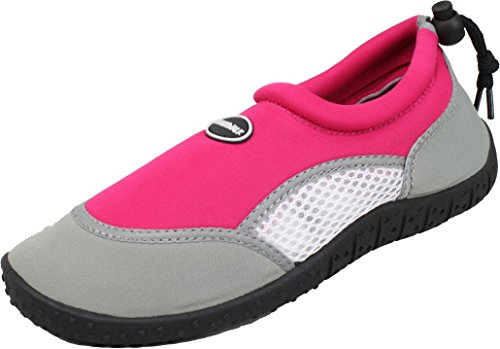 Children Fuchsia Shoes Kayak Bockstiegel SYLT 36 Aqua Beach Women 41 Holiday Snorkelling Neoprene xqfAFxw