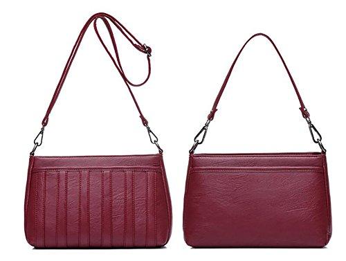 Crossbody Totes Women Bag Small High C Bags Bags Messenger Shoulder Capacity Handbag Lady For Simple zZHSw