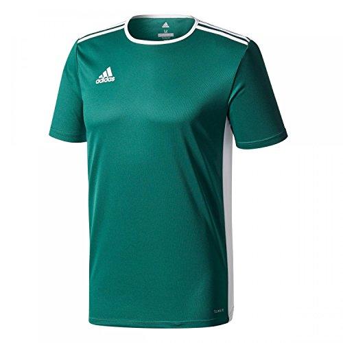 blanco Entrada colegial ni para Adidas 18 os verde Camiseta Green T HqUvdwR