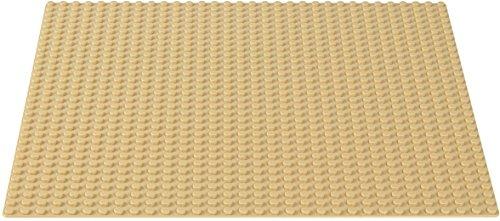 Blue Plates Legos - LEGO Classic Sand Baseplate