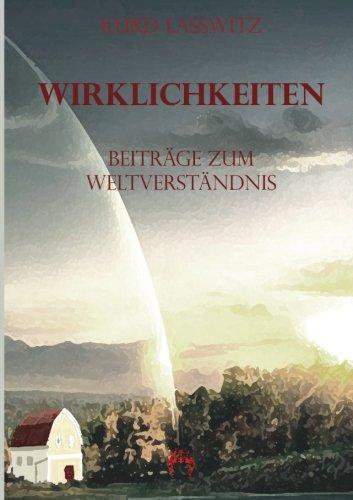 Read Online Wirklichkeiten: Beitraege zum Weltverstaendnis (German Edition) ebook