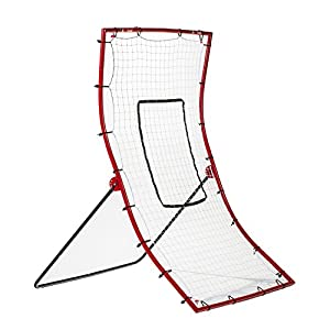 Franklin Sports MLB Baseball Pitch Back Multi-Position Return Trainer, 68 x 48 Inch