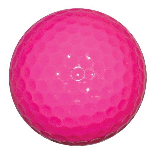 (Quality Standard Lavender Miniature Golf Ball)