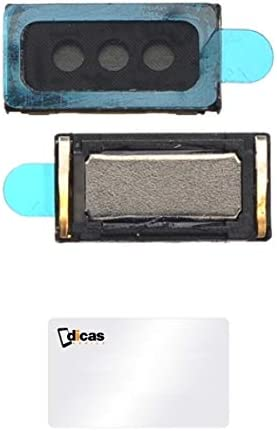 DICAS MOBILE Auricular Xiaomi Mi A1 5X A2 Lite 6 8 SE 9 Note 3 Mix MAX Pocophone F1 Repuesto Módulo Altavoz Superior Interno (Xiaomi Mi A1)