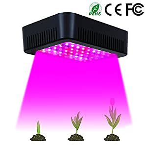 using over the other lights growing lighting advantages light of sources grow than led