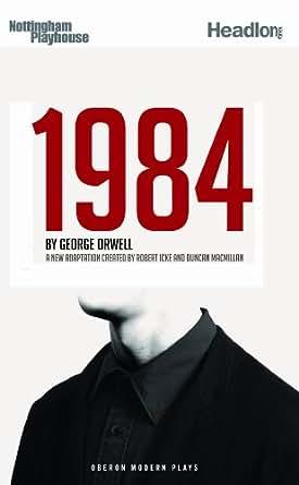 george orwell 1984 deutsche erstausgabe amazon