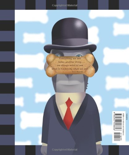 Magritte's Marvelous Hat by Houghton Mifflin Books for Children (Image #1)