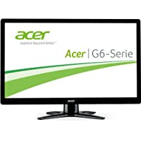 Acer G226Hqlbbd 21.5 Inch Full Hd Led Monitor - Black