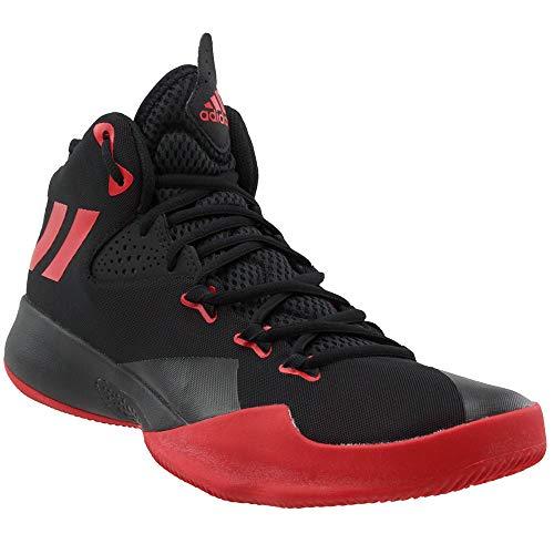 adidas Mens Dual Threat 2017 Basketball Athletic,